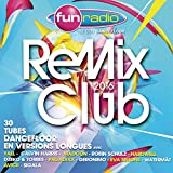 Fun Remix Club 2016