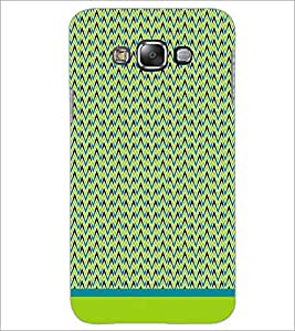 PrintDhaba Zig Zag Pattern D-1692 Back Case Cover for SAMSUNG GALAXY GRAND MAX (Multi-Coloured)