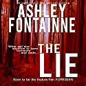 The Lie (       UNABRIDGED) by Ashley Fontainne Narrated by Andrea Emmes