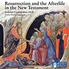 Resurrection and the Afterlife in the New Testament Lecture Auteur(s) : Prof. Candida Moss PhD Narrateur(s) : Prof. Candida Moss PhD