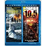 10.5 Apocalypse & Category 7: The End of the World [Blu-ray] [Import]