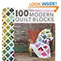 Tula Pink's City Sampler Quilts: 100 Modern Quilt Blocks