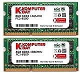 Komputerbay 16GB Dual Channel Kit 2