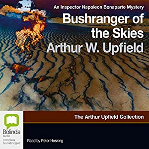 Bushranger of the Skies Audiobook
