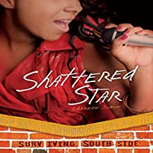 Shattered Star Audiobook by Charnan Simon Narrated by  Intuitive