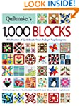 Quiltmaker's 1,000 Blocks: A Collecti...