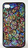 New Disney All Character Design Printed on Aluminum Back Rubber Case Cover Apple Iphone 4 4s Please Read Complete Description of Product Before Purchasing Item A066(ships From Alabama,usa) Includes Free Screen Protector
