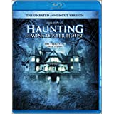 Haunting of Winchester House [Blu-ray]