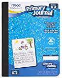 Mead Primary Journal Creative Story Tablet, Grades K-2 (9554)