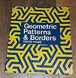 Geometric patterns & borders (0442292414) by Wade, David