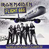 Flight 666 (2CD) ~ Iron Maiden