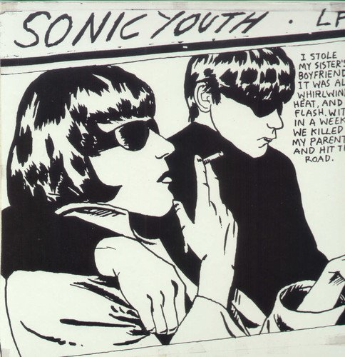 Vinilo : Sonic Youth - Goo (4 Disc)