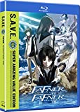 Fafner: The Complete Series + Fafner: Heaven & Earth (S.A.V.E.) [Blu-ray]
