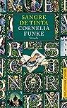 Sangre de tinta par Cornelia Funke