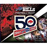 Buffalo Bills Football Vault