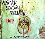 Mostar Sevdah Reunion A Secret Gate