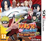 Naruto Shippuden : the New Era 3D