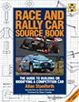 Race and Rally Car Source Book - 30th...