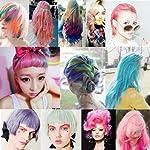 【即日発送】【全24色】ヘアチョーク ヘアカラーチョーク Hair color chalk