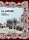 echange, troc Collectif - La Nièvre, les 312 communes