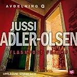 Flaskpost från P [Message in a Bottle from P] | Jussi Adler-Olsen,Leif Jacobsen (translator)