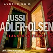 Flaskpost frn P [Message in a Bottle from P] | [Jussi Adler-Olsen, Leif Jacobsen (translator)]