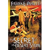 The Secret of the Desert Stone (The Cooper Kids Adventure Series #5) ~ Frank Peretti