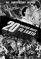20 Million Miles To Earth (Black & White)