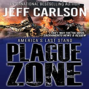 Plague Zone: The Author's Cut Audiobook