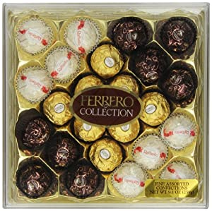 Ferrero Collection, 24 Count