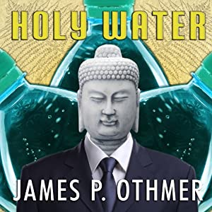 Holy Water Audiobook