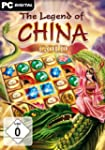 The Legend of China Gold (PC)