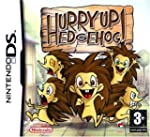 Hurry Up Hedgehogs (Nintendo DS)