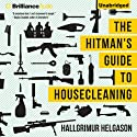 The Hitman's Guide to Housecleaning (       UNABRIDGED) by Hallgrimur Helgason Narrated by Luke Daniels