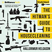 The Hitman's Guide to Housecleaning | [Hallgrimur Helgason]