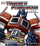 img - for Transformers: The Ultimate Guide book / textbook / text book