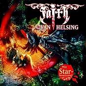Hügel der Blutengel (Faith van Helsing 15) | Simeon Hrissomallis