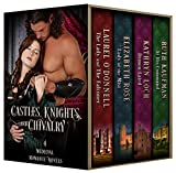 Castles, Knights, and Chivalry: 4 Medieval Romance Novels
