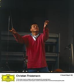 Bilder von Christian Thielemann
