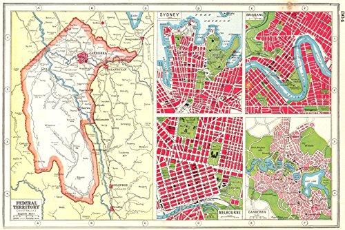 australia-capital-territory-sydney-brisbane-canberra-melbourne-plans-1920-old-antique-vintage-map-pr