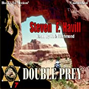 Double Prey: Posadas County Mysteries #7 | Steven F. Havill