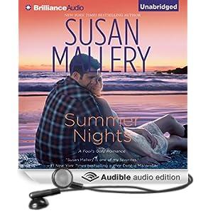 Summer Nights: Fool's Gold, Book 8