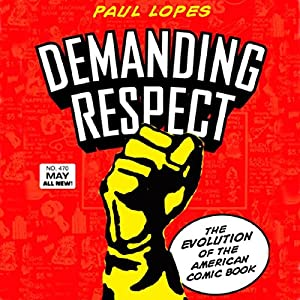 Demanding Respect Audiobook