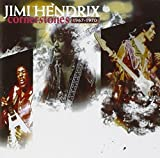 Cornerstones 1967-1970 by Jimi Hendrix (0100-01-01)