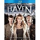 Haven: Complete Fourth Season [Blu-ray]
