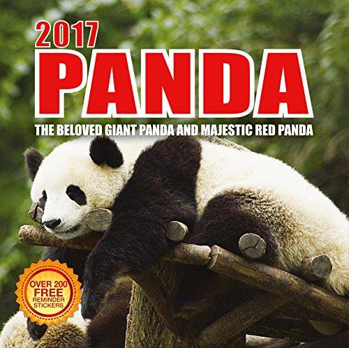2017-panda-calendar-12-x-12-wall-calendar-210-free-reminder-stickers