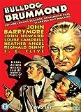 Bulldog Drummond (1935-1939) [DVD]