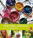 echange, troc Helena Arendt - Peintures végétales avec les enfants
