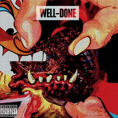 > Action Bronson &amp; Statik Selektah - Well Done (2011) - Photo posted in New Album/Mixtape Ratings and Reviews | Sign in and leave a comment below!