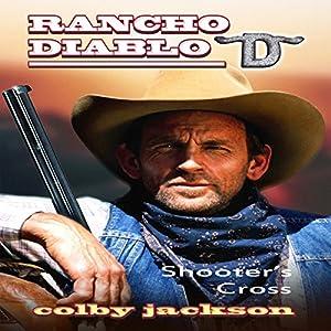 Shooter's Cross Audiobook